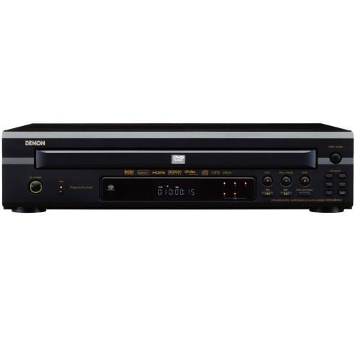DVM2845CI Dvm-2845ci - Dvd Video Auto Changer