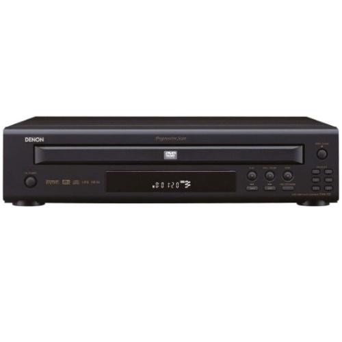 DVM725 Dvm-725 - Progressive Scan Dvd Video Auto Changer