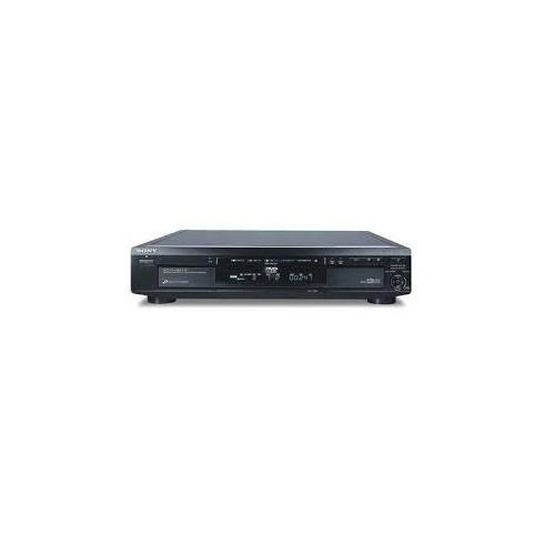 DVPC650D Cd/dvd Player