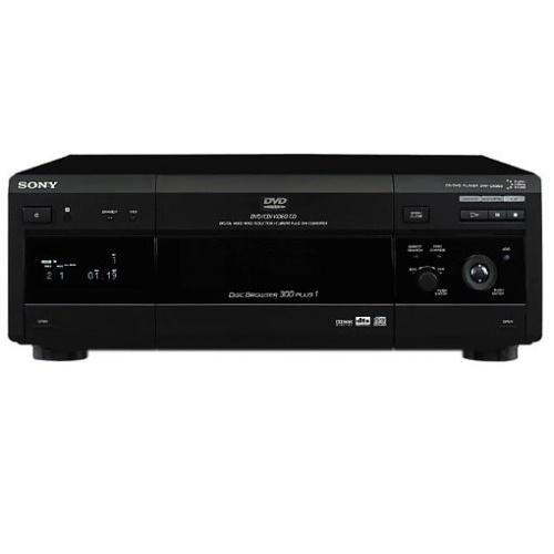 DVPCX860 Cd/dvd Player