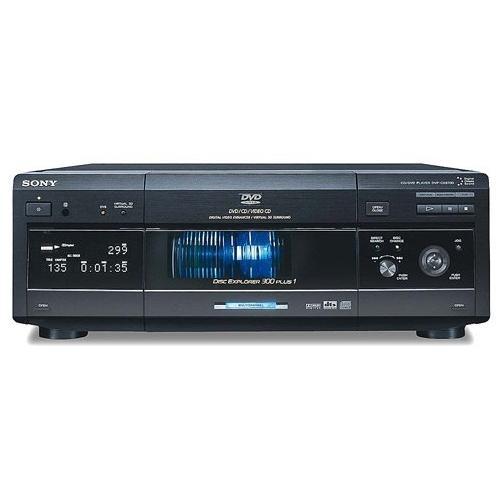 DVPCX870D Cd/dvd Player