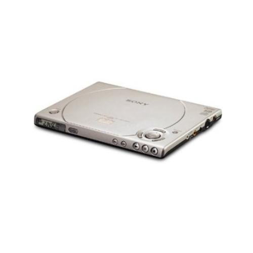DVPF5 Portable Cd/dvd Player