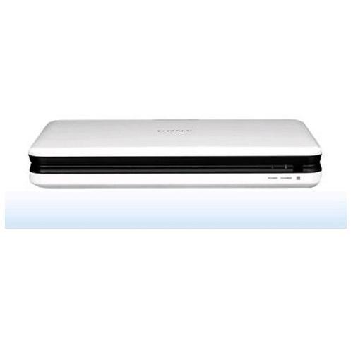 DVPFX820/W Portable Dvd Player - White
