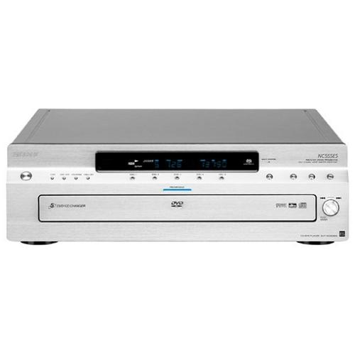 DVPNC555ES Es Dvd Player