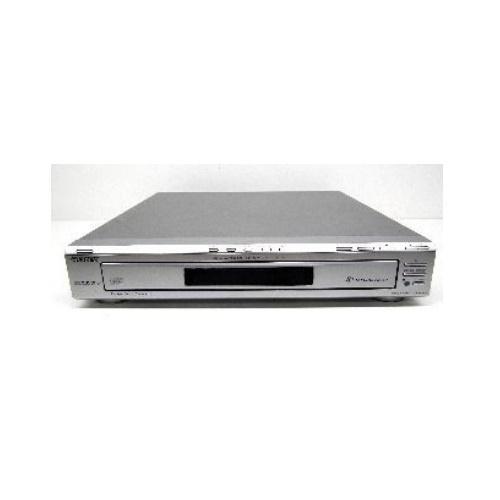 DVPNC60P Cd/dvd Player