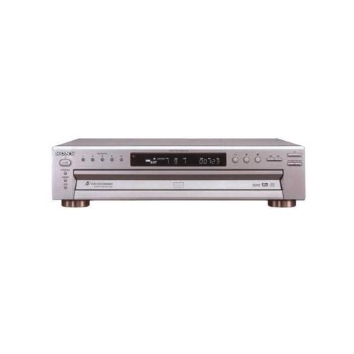 DVPNC615/S Dvd Player