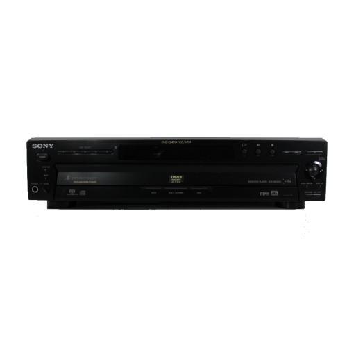 DVPNC650V Dvd Player