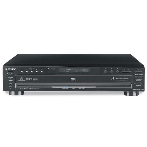 DVPNC685V Dvd Player