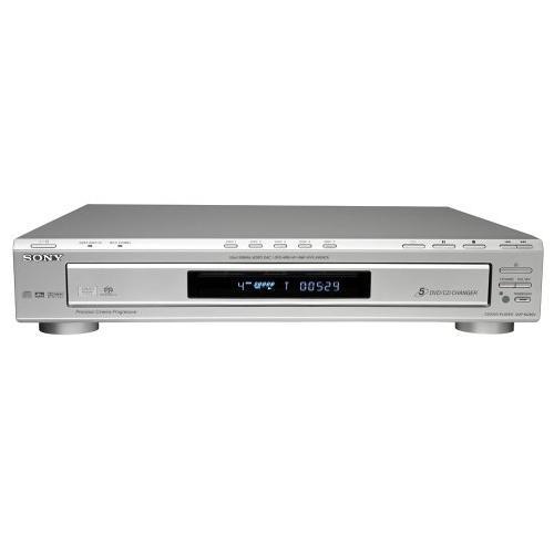 DVPNC80V/S Dvd/cd Player