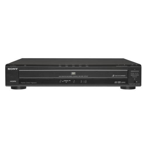 DVPNC85H/B Cd/dvd Player; Black.