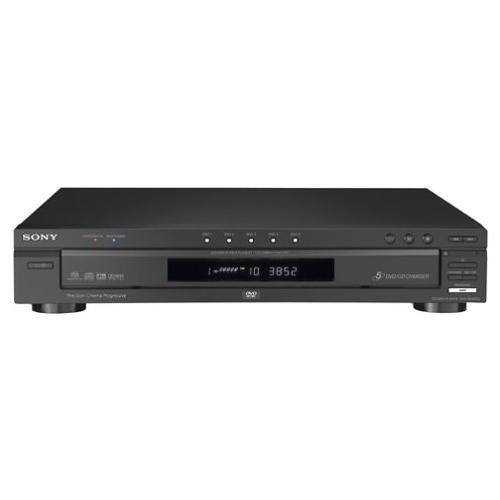DVPNC875V/B Dvd/cd Player