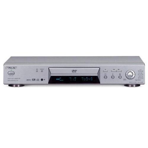 DVPNS300/S Dvd/cd Player