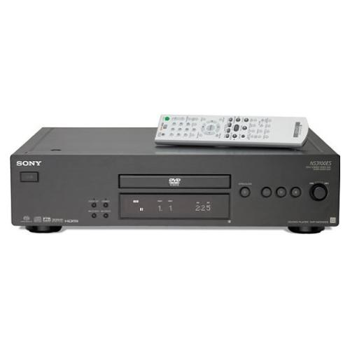 DVPNS3100ES Es Dvd/sa-cd Player
