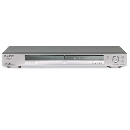 DVPNS425P Dvd Player