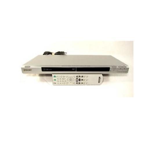 DVPNS45P/S Cd/dvd Player