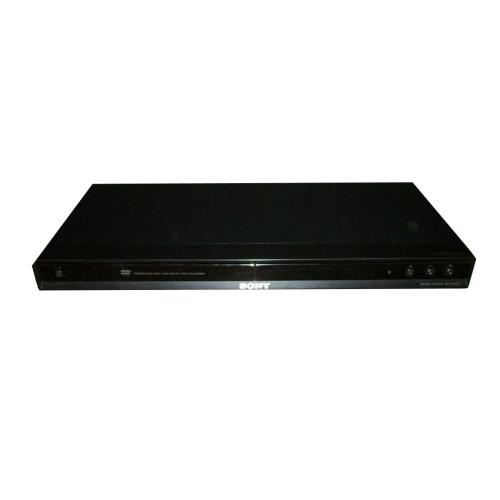 DVPNS47P/B Cd/dvd Player