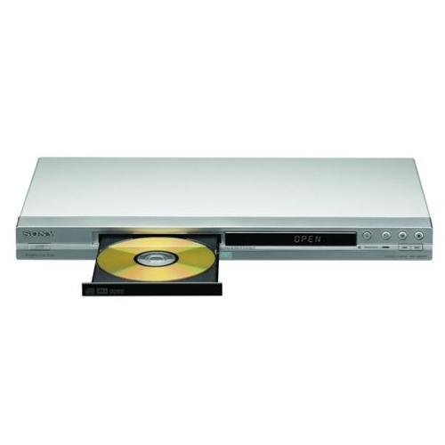 DVPNS575P/S Dvd Player
