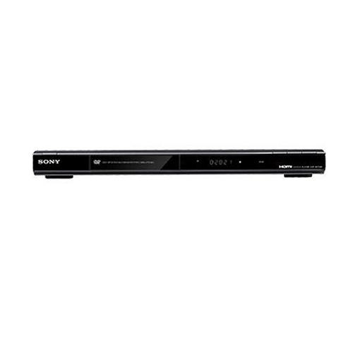 DVPNS601HP Cd/dvd Player