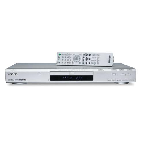 DVPNS70H Cd/dvd Player