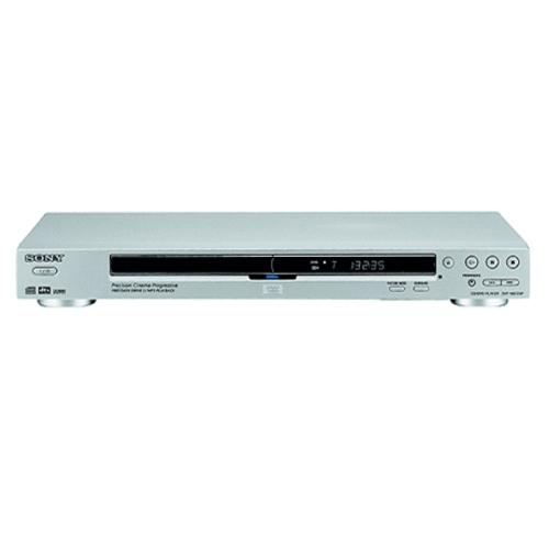 DVPNS725P Dvd Player