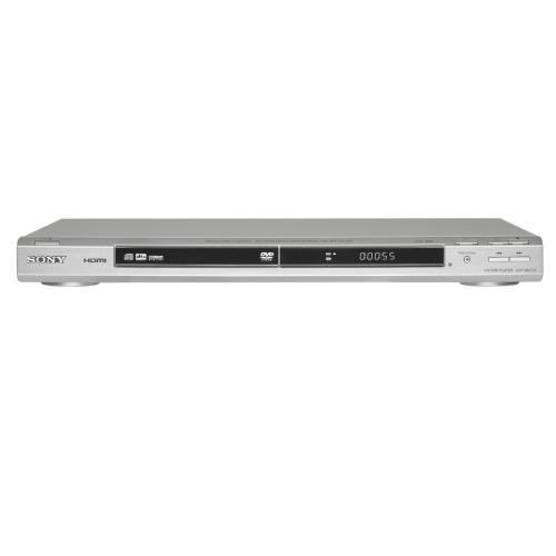 DVPNS75H Cd/dvd Player