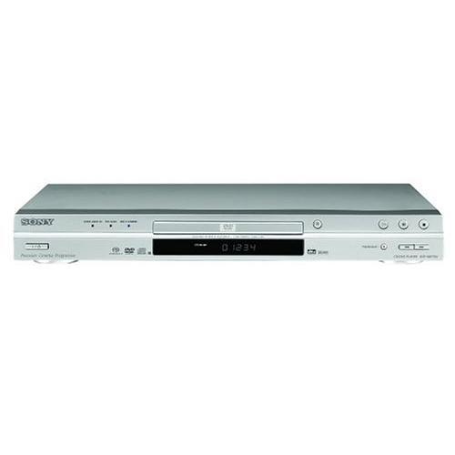DVPNS775V Dvd Player