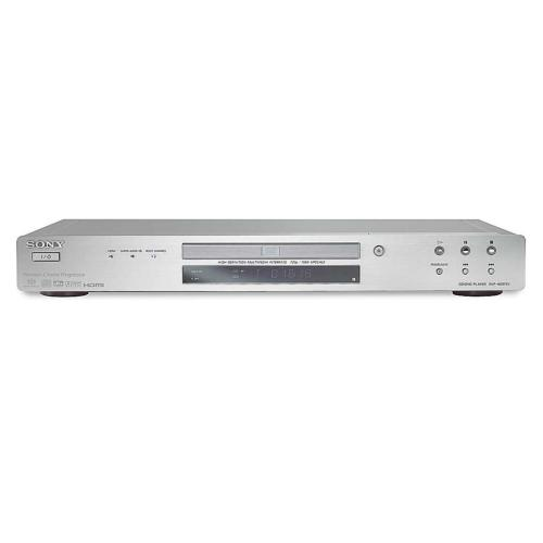 DVPNS975V Dvd Player