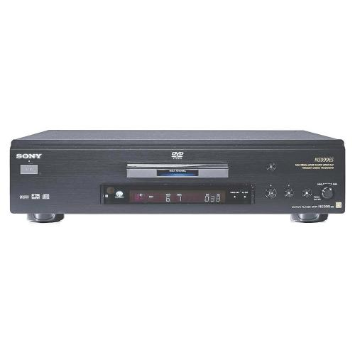 DVPNS999ES Es Dvd Player