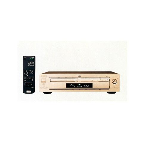 DVPS3000 Cd/dvd Player