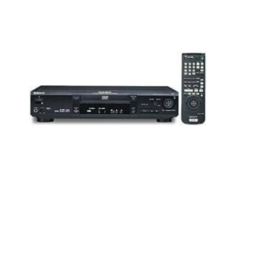 DVPS550D Cd/dvd Player