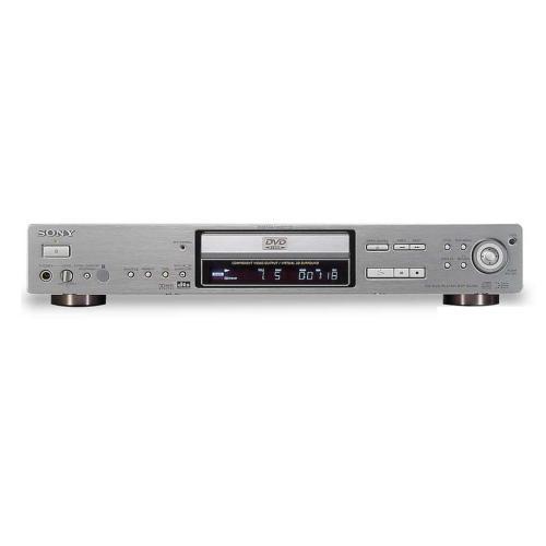 DVPS570D Cd/dvd Player