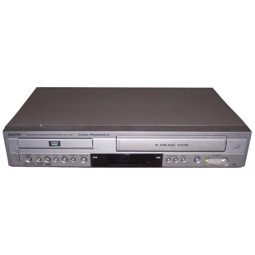 TV-DVD-VCR Combo Replacement Parts