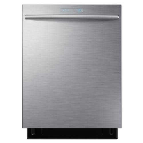 "DW80H9940US/AA 24"" Built-in Dishwasher"