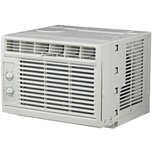 DWCWK05CMK0A Midea 5,000 Btu Window Air Conditioner