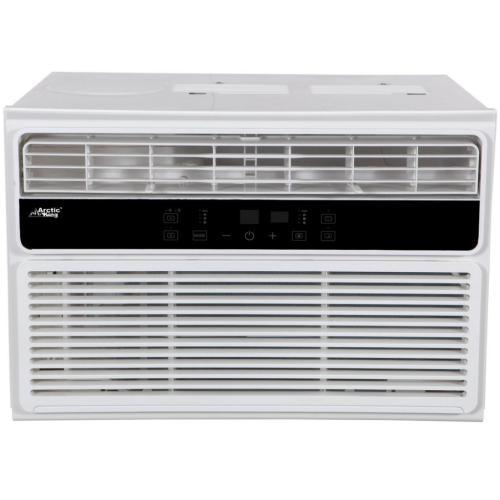 DWCWK08CRJ9 8,000 Btu Window Air Conditioner Full Range Air