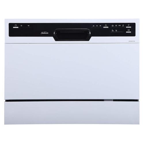 DWSB3607WW Dishwasher