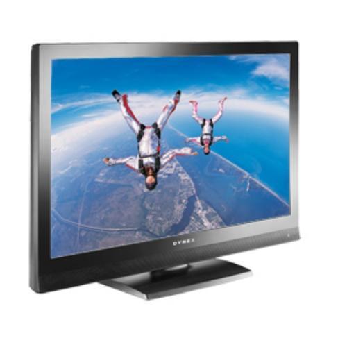DX40L261A12 Dynex 40-Inch 1080P Lcd Hdtv