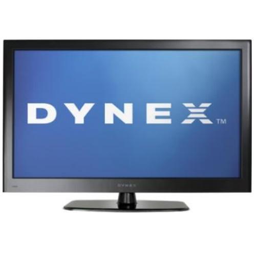 DX55L150A11 Dynex 55-Inch 1080P 120Hz Lcd Hdtv