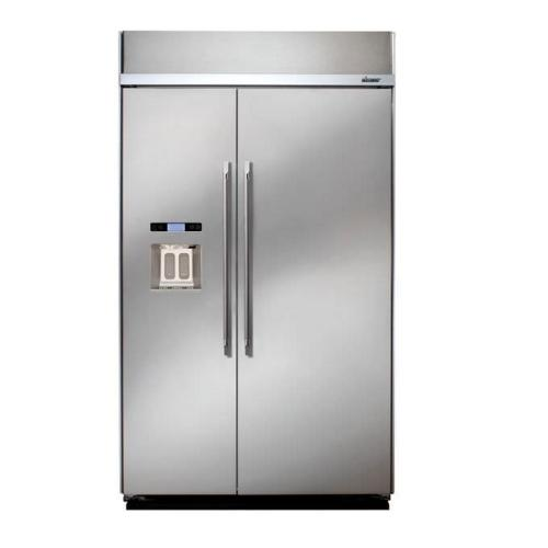Refrigeration Replacement Parts