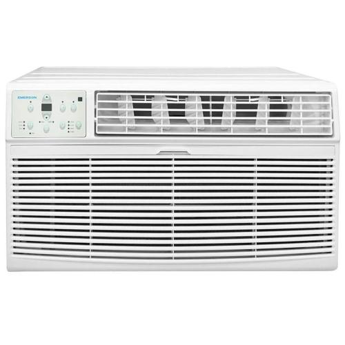 EATH14RD2 14,000 Btu Through The Wall Air Conditioner W/heat