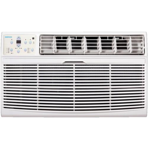 EBTE12RD2 12,000 Btu Through The Wall Air Conditioner W/heat
