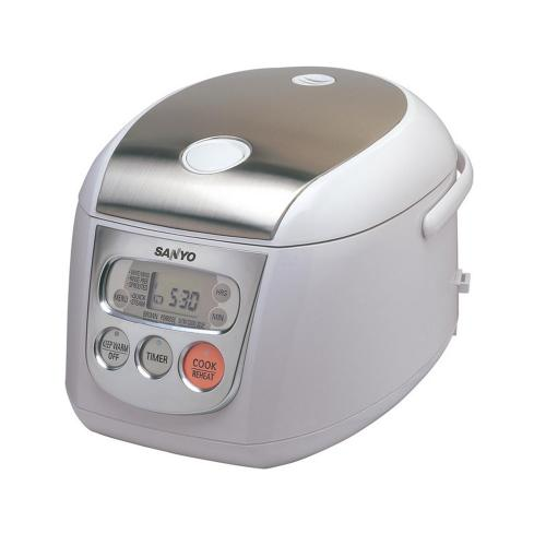 ECJE35S 3.5Cup Micom Rice Cooker