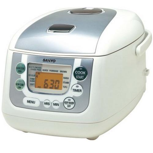 ECJHC55H Rice Cooker