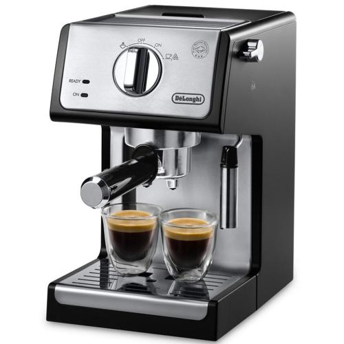 ECP3420 Manual Espresso Machine, Us Ca
