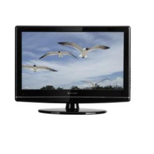 ELCHS192 19-Inch Class Television 720P Lcd Hdtv