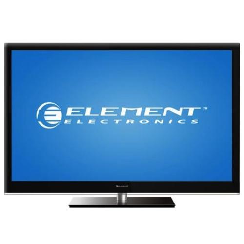 ELPCFT501 50-Inch Class Plasma 720P 600Hz Hdtv