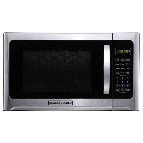 EM031A3UP00A 1.2 Cu. Ft. Microwave