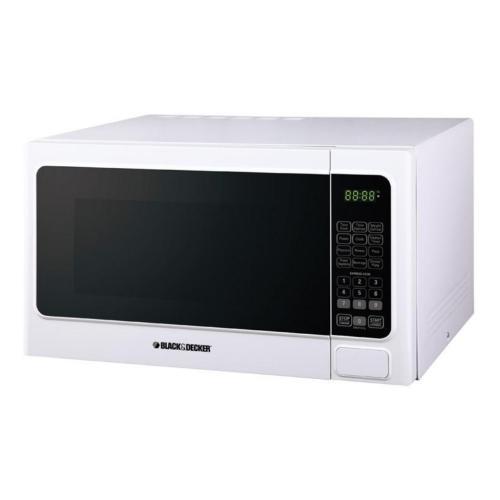 EM031MAAP00A00 1.1 Cu. Ft. Microwave
