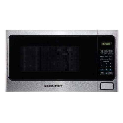 EM031MABP00A00 1.1 Cu. Ft. Microwave