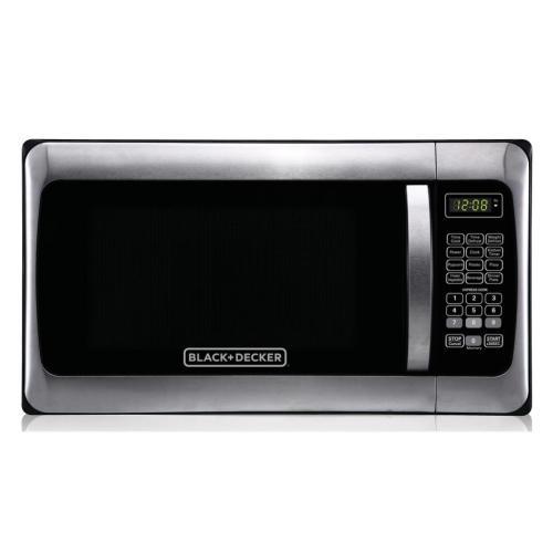 EM031MGGP00A00 1.1 Cu. Ft. Microwave